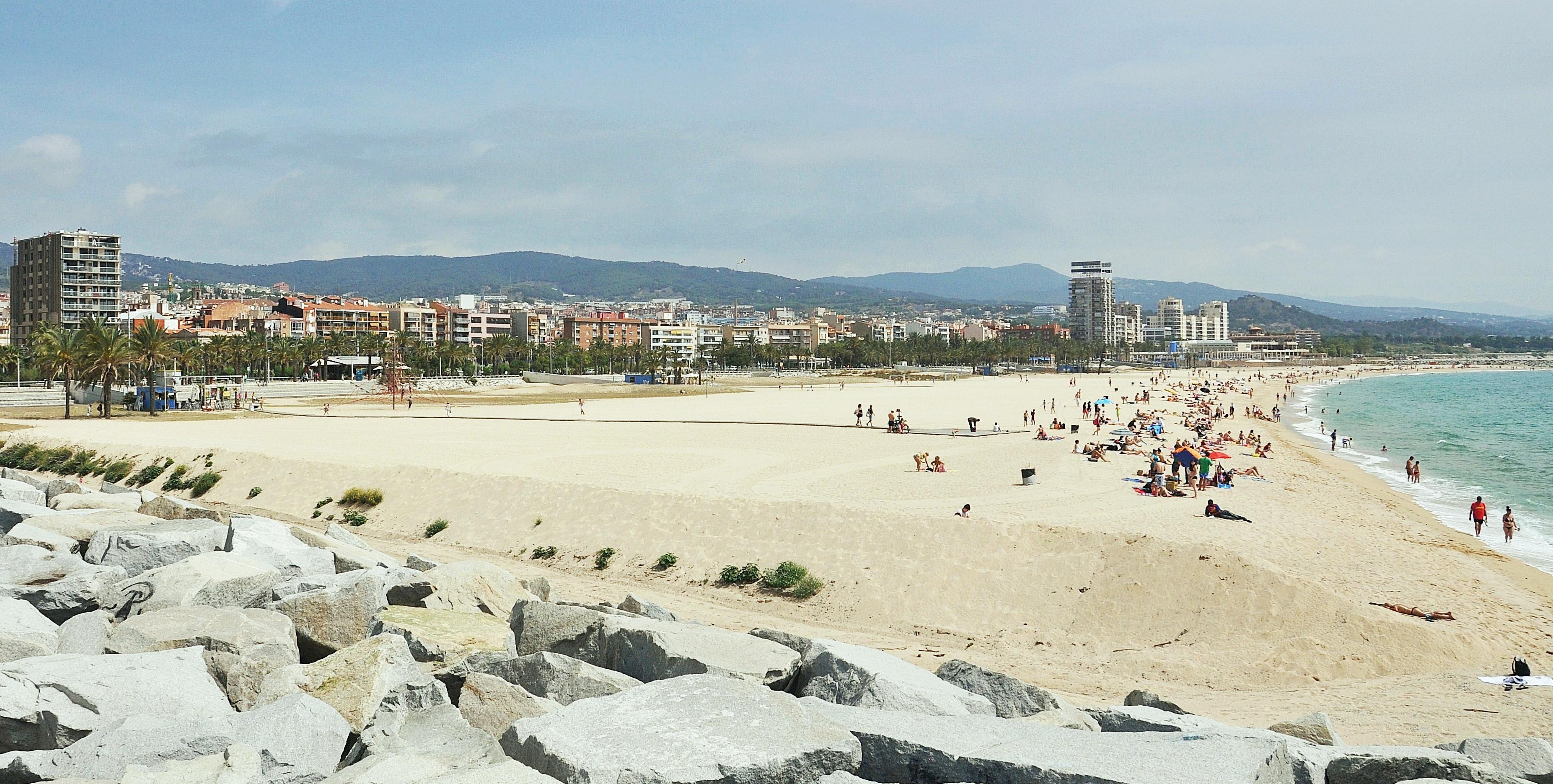 Premier inmobiliaria pisos en madrid y barcelona - Espacio inmobiliaria mataro ...