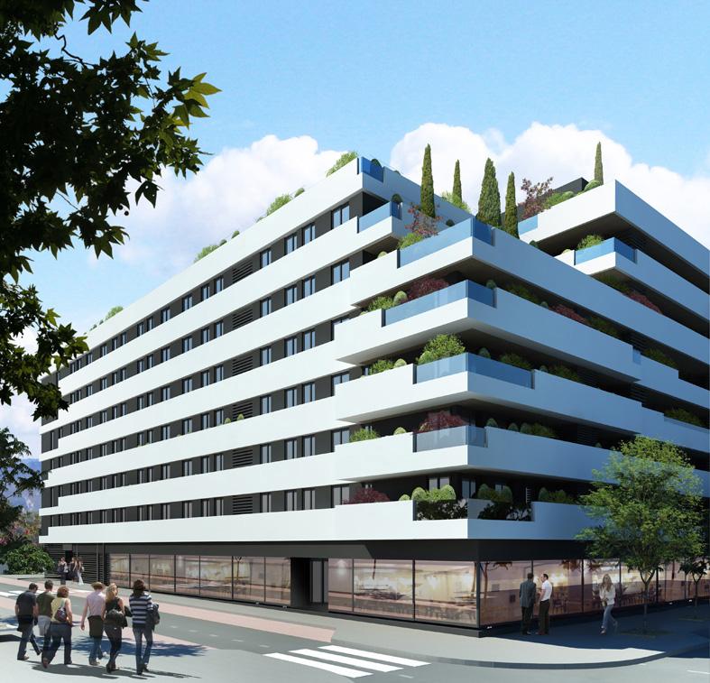 Piso En Venta En Madrid Alcalá De Henares: Premier Inmobiliaria: Pisos En Madrid Y Barcelona