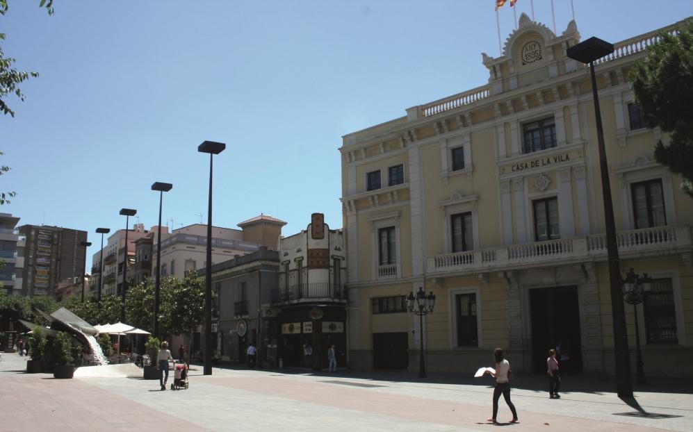 Premier inmobiliaria pisos en madrid y barcelona - Pisos obra nueva hospitalet de llobregat ...