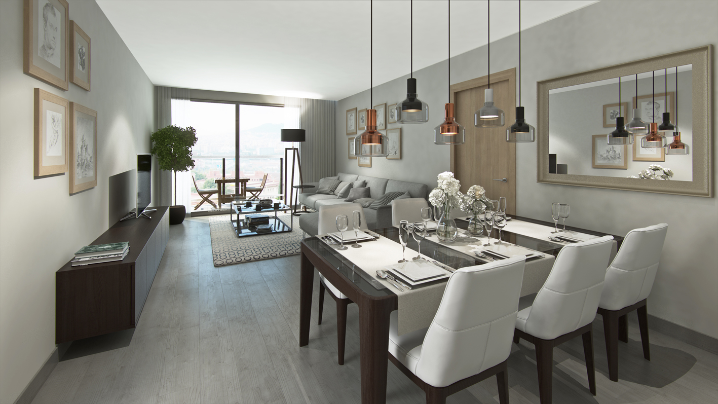 Mollet la vinyota pisos protecci n oficial pisos en mollet del vall s premier inmobiliaria - Pisos de proteccion oficial barcelona requisitos ...