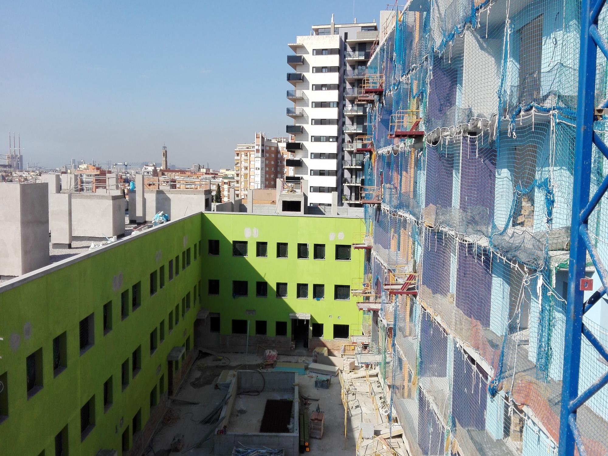 Avance de Obras  Premier Inmobiliaria