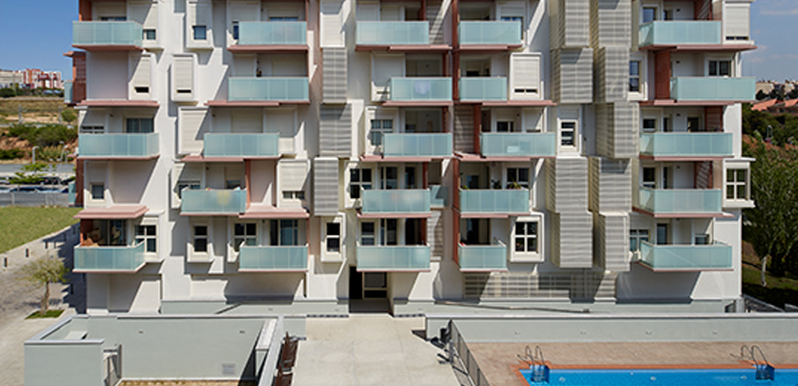 Jardins de la remunta pisos en l 39 hospitalet de llobregat - Pisos en hospitalet centro ...