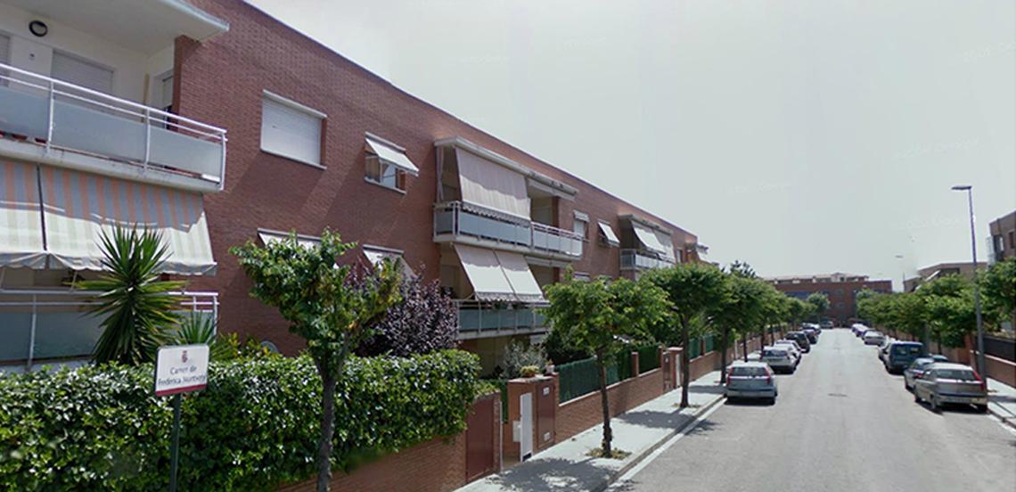 Residencial mirablau pisos en parets del vall s premier for Clausula suelo en pisos de vpo